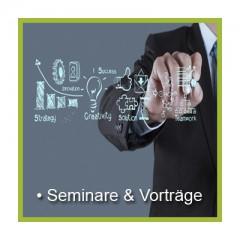 Seminare & Vorträge
